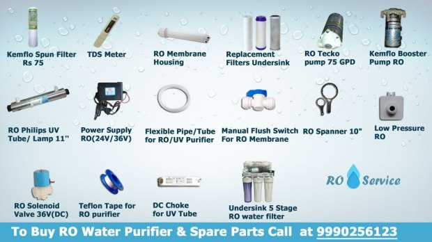 Get Life Time Warranty On Ro Water Purifier System